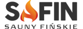 Safin Sauny Fińskie Logo